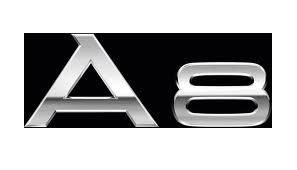 A8 Logo